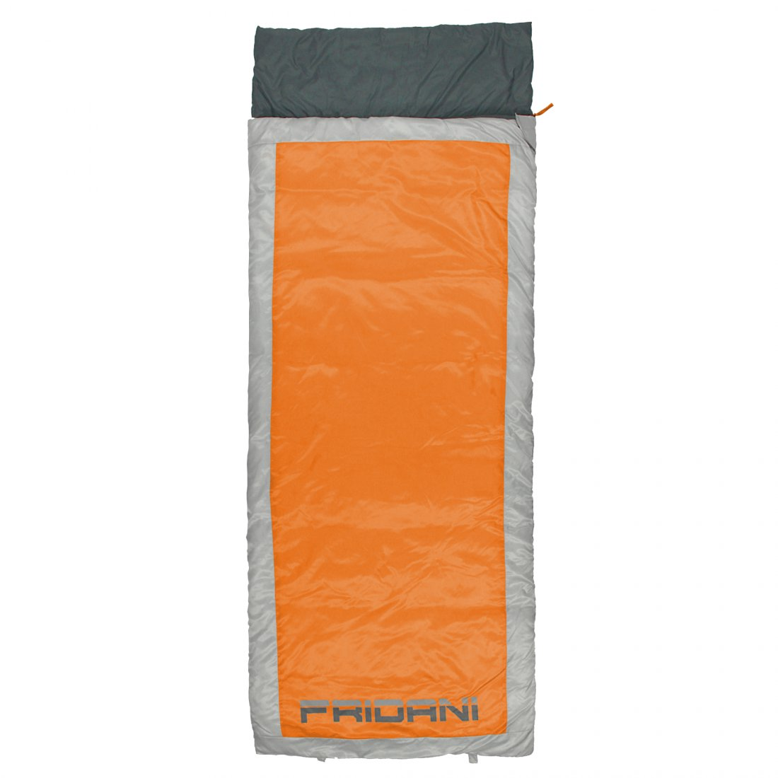 Fridani Qo 225s Blanket Sleeping Bag 225x85cm 1800 G 7 C Ext 5 Lim 10 Comf Bags Rectangular