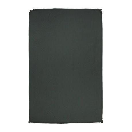 isoduo 5 cm selbstaufblasende isomatte 2 personen. Black Bedroom Furniture Sets. Home Design Ideas