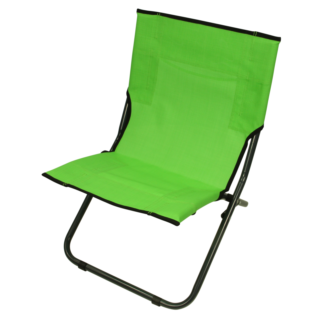Fridani Bcg 620 Mobile Camping Chair Beach Chair Foldable Textilene 3300g Outdoor Furniture Chairs Beach Chairs
