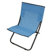Fridani BCB 620 - Mobiler Camping-Stuhl, Strandstuhl, faltbar, Textilene, 3300g