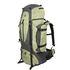 10T Abbott 80 - Trekking-Rucksack 80 Liter, Funktions-Staufächer, Regenschutz, 2800g