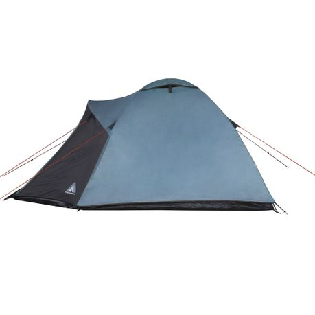 Tent Lyon 4 man dome tent family tent igloo camping tent 5000mm waterproof