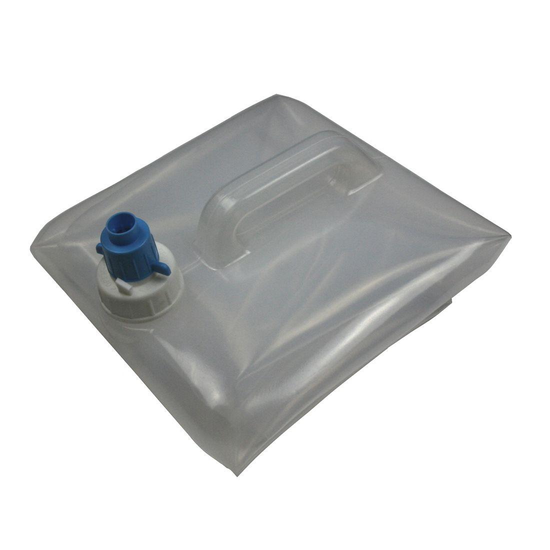 10t Waca 10le Wasserkanister Lebensmittelecht 10 L Von 10t Outdoor