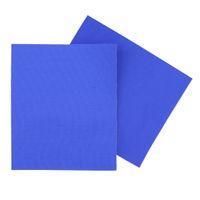 10T Patch It Blue - selbstklebendes Zelt-Reparaturset blau