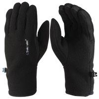 Trekmates Froswick Glove L - leichter Fleece Finger Handschuh, unisex