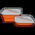 Trekmates Salad Box - Salatschüssel mit Deckel - Bild 2