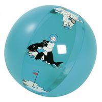 Simex Sport Beachball Arctic - Gioco d´acqua in PVC diametro 35 cm