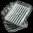 Campingaz Aluminium Grillschale - 5er Set Auffangsschale mit Wellenstruktur und Ga - Bild 4