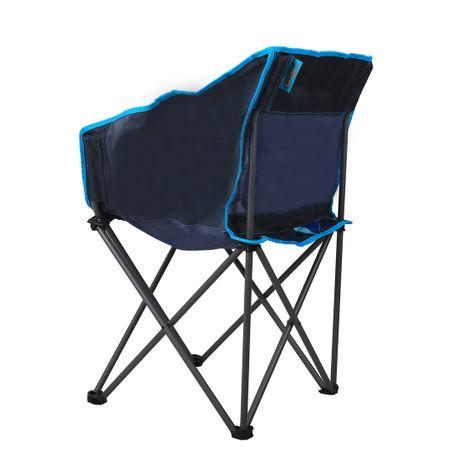 Leichter Sessel : portal club house robuster campingstuhl bis 100kg ~ Pilothousefishingboats.com Haus und Dekorationen