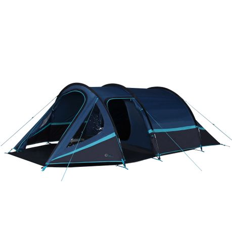 88e650ea89b444 Tent This high-quality and modern dome tent with large sleeping cabin and  anteroom offers