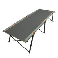 Portal Ron - Feldbett, klappbar, 204x79x50 cm, 10,5kg, Belastbarkeit 100 kg