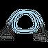 Spirit TCR Resistance Tubing Set - Light (20lbs) - Bild 4