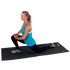 Spirit TCR Yoga Mat 24´´ x 69´´ x 6mm Silver/Ash - Image 3