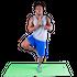 Spirit TCR Yoga Socks XS/S - Bild 5