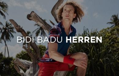 BIDI BADU - HERREN