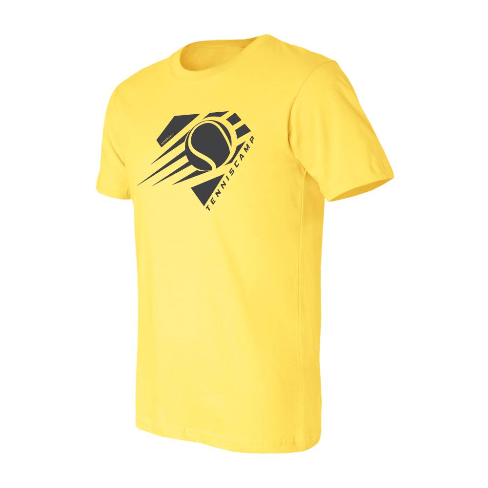 Tennis Campshirt #1