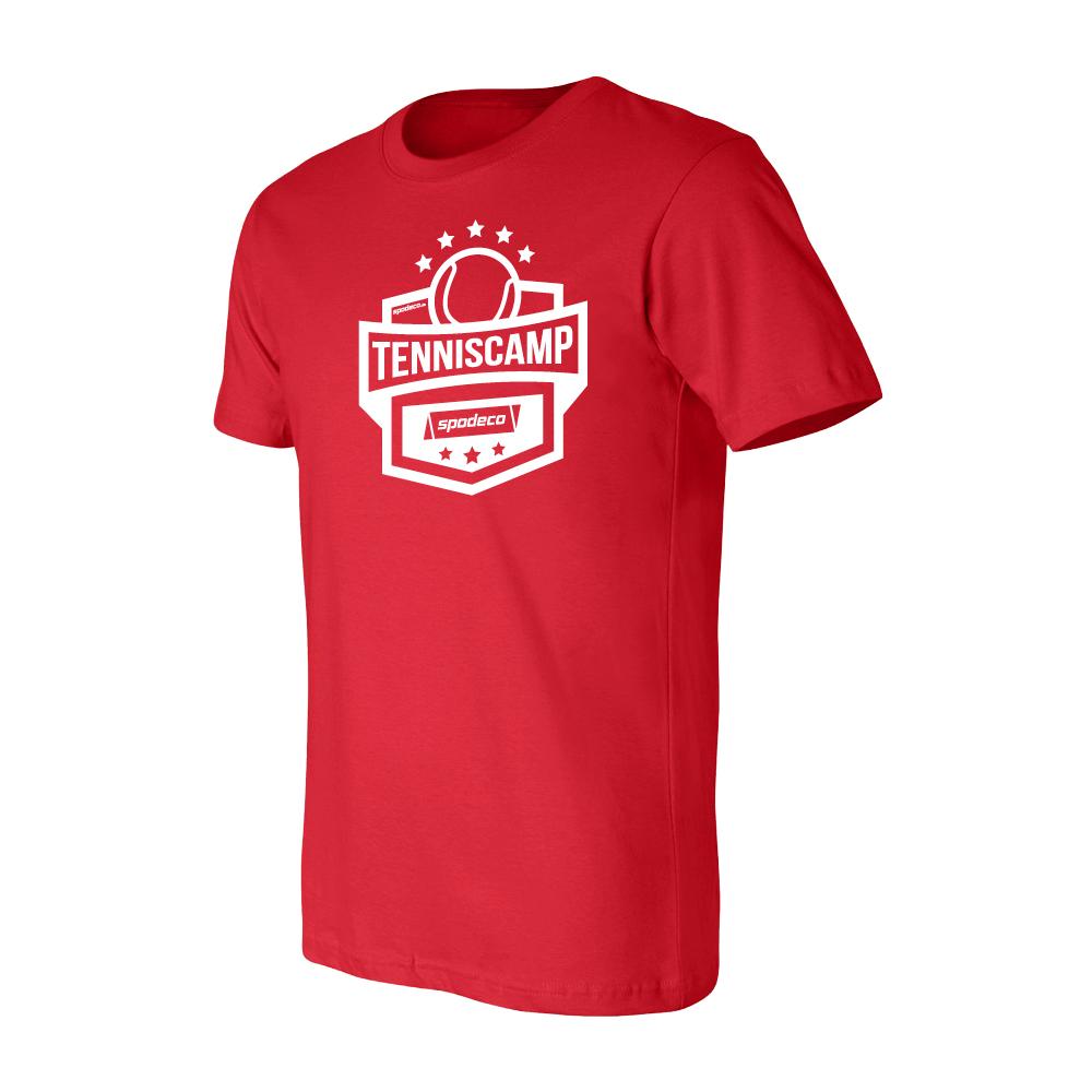 Tennis Campshirt #2