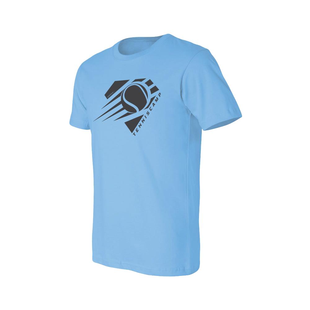 Tennis Campshirt #3