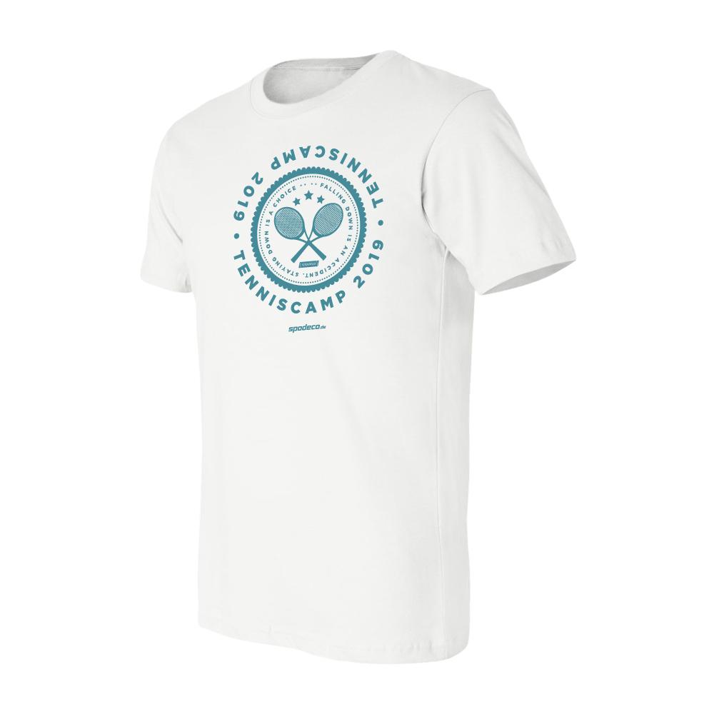Tennis Campshirt #4