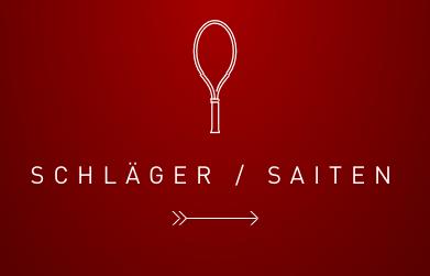 SCHLÄGER & SAITEN