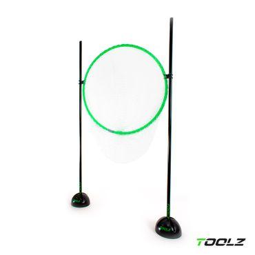 TOOLZ Reifen mit Ballnetz – Bild 1