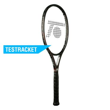 Topspin Culex S1 - Tester