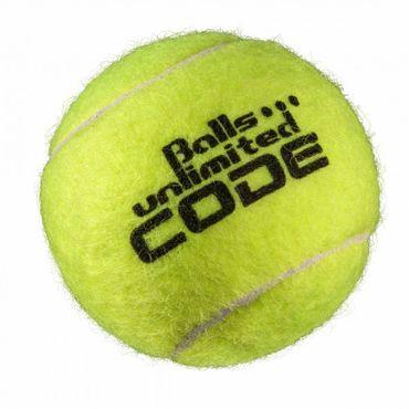 Balls Unlimited Code Black 4-Balls Can – Bild 2