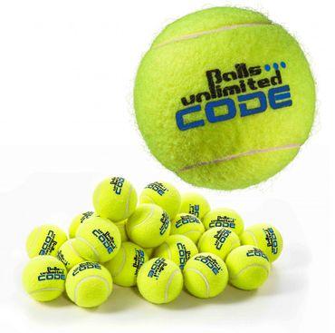 Balls Unlimited Code Blue 60-Balls Bag – Bild 1