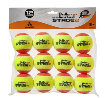 Balls Unlimited Stage 2 12er Pack – Bild 1
