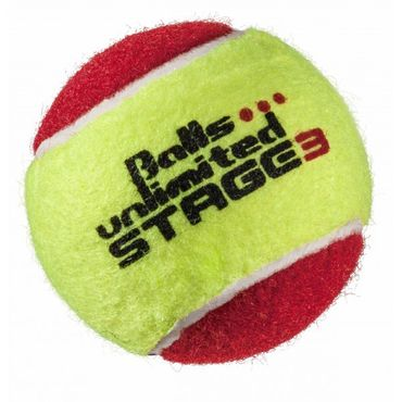 Balls Unlimited Stage 3 12er Pack – Bild 2