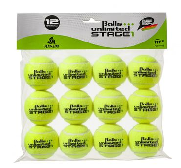 Balls Unlimited Stage 1 Tournament 12er Pack – Bild 1