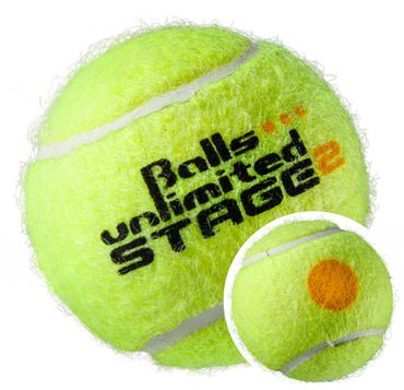 Balls Unlimited Stage 2 Tournament - Pack of 60