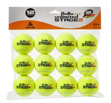 Balls Unlimited Stage 2 Tournament - Pack of 12 – Bild 1