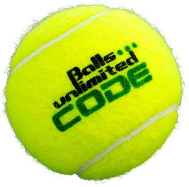 Balls Unlimited Code Green 60-Balls Bag – Bild 1