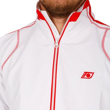 Trainingsanzug Classic Pro Red - Kids – Bild 3