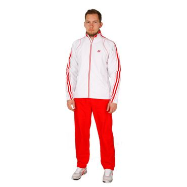 Trainingsanzug Classic Pro Red - Kids – Bild 4