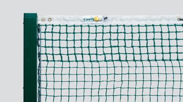 Tennis Net Court TN 15 green