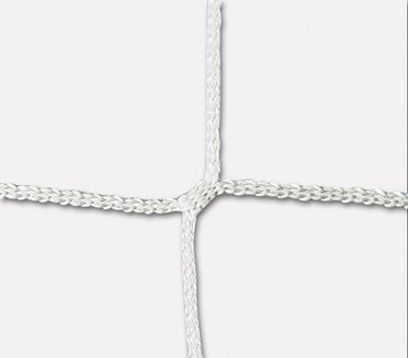 Dividing and Stop Nets 2,3mm, white