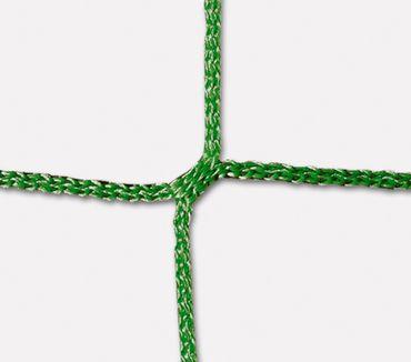 Trenn- und Stoppnetz 3mm, grün