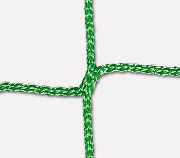 Trenn-und Stoppnetz 4mm, grün