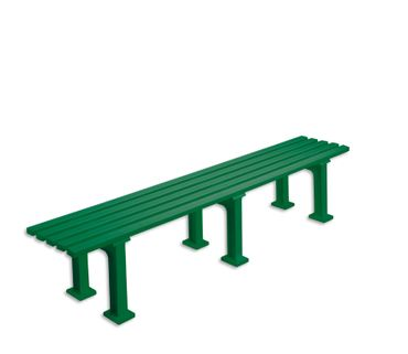 Bench Stuttgart Green