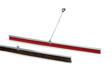 Tennis Court Broom I Plastic 270 cm