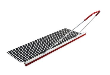 Broom-Mat Platzfit