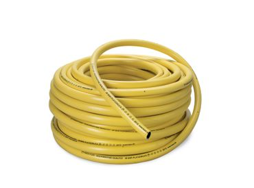 "Water Hose Special 3/4"", yellow"