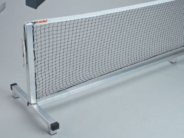 Children's netting system Alu mobile (6 castors)