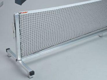 Children's netting system Alu mobile (6 castors)