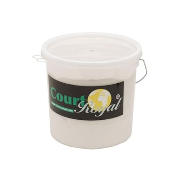 Chalk for Tennis mark 5 kg bucket