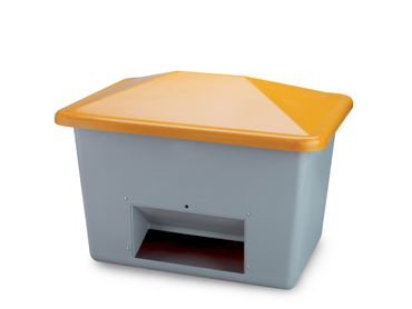 Clay Box 2200 kg, 1500 l with UE