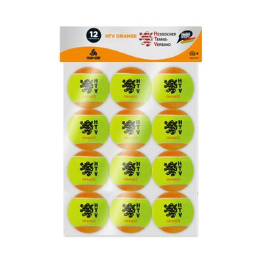 HTV Orange balls - 12er Pack