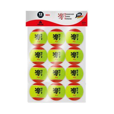 HTV Red Balls - 12er Pack